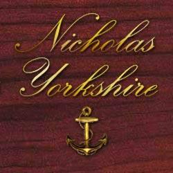 Nicholas Yorkshire